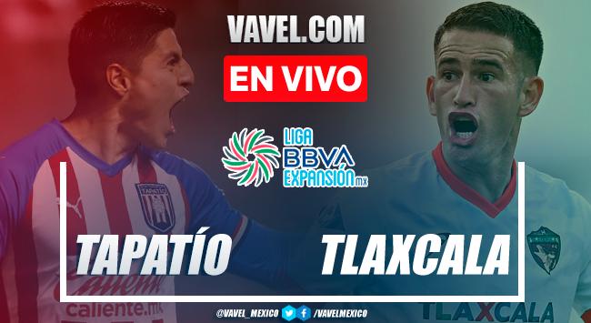 Resumen y gol: Tapatío 1-0 Coyotes de Tlaxcala en Repechaje de la Liga Expansión MX 2021