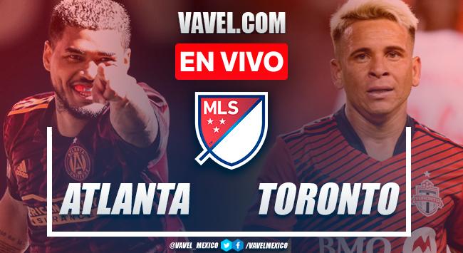 Resumen y gol: Atlanta United FC 1-0 Toronto FC en MLS 2021