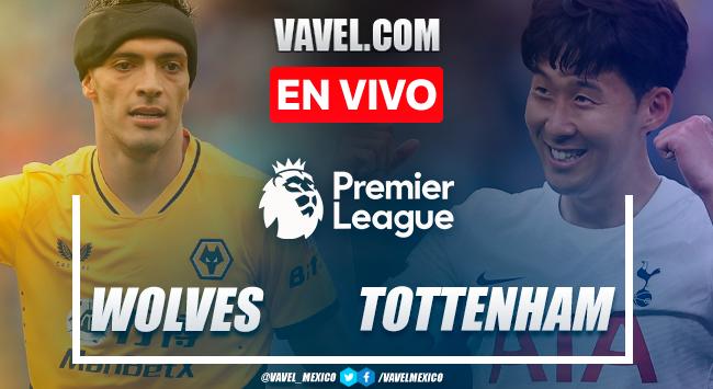 Resumen y gol: Wolverhampton 0-1 Tottenham en Premier League 2021