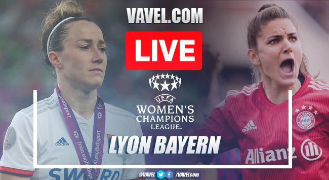Olympique Lyonnais Feminin vs Bayern Munich: Live Stream TV Updates and How to Watch UEFA Women's Champions League 2020 (2-1): Lyon through!