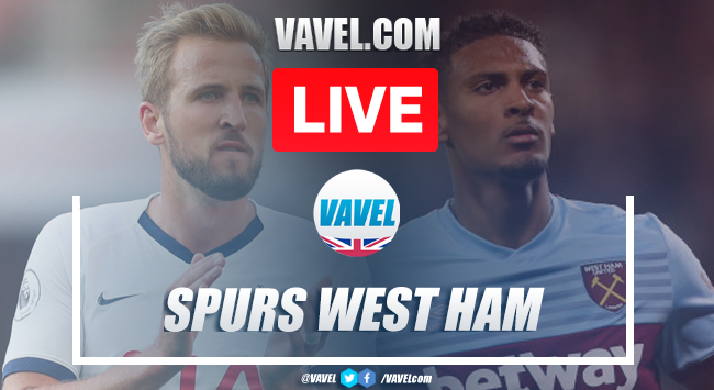Tottenham Hotspur vs West Ham United: Live Stream, TV Updates, and How to Watch Premier League (2-0)