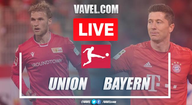 Union Berlin vs Bayern Munich: Live Stream TV Updates and How to Watch Bundesliga 2020 (0-0)