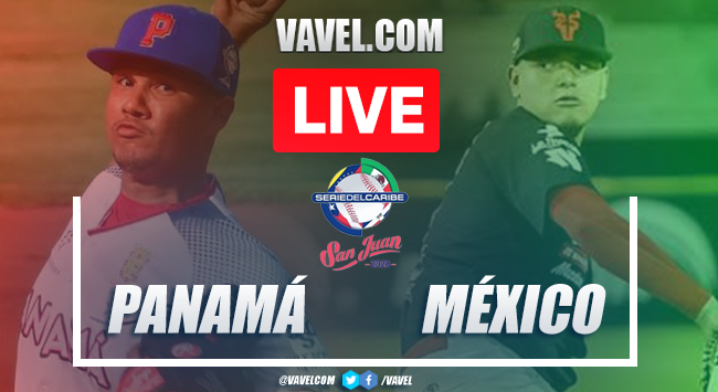 Highlights and runs: Panama 1-6 Mexico, Serie del Caribe 2020