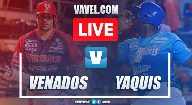 Highlights & Runs: Venados 1-0 Yaquis, Game 7 LMP 2020