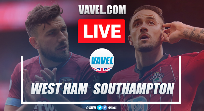 West Ham United v Southampton FC: Live Stream TV Updates and How to Watch Premier League 2020 (3-1)