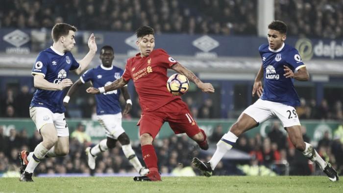 Resumen del Liverpool 1-1 Everton en Premier League 2017