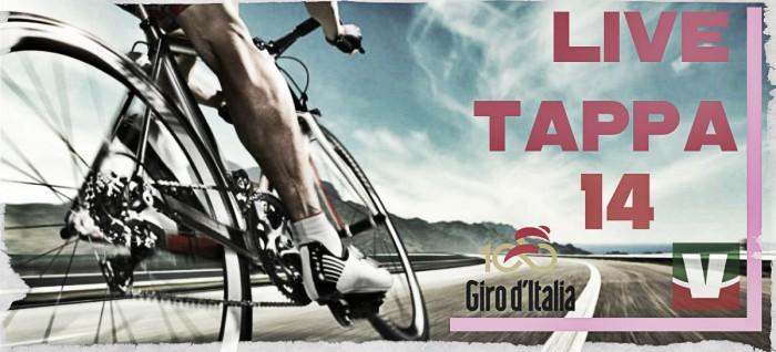 Giro d'Italia 2017 in Castellania-Oropa 14° tappa: si impone Dumoulin!