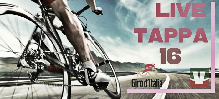LIVE Giro d'Italia 2017, diretta Rovetta - Bormio 16° tappa: Nibali vince in volata su Landa, Dumolin ancora in maglia