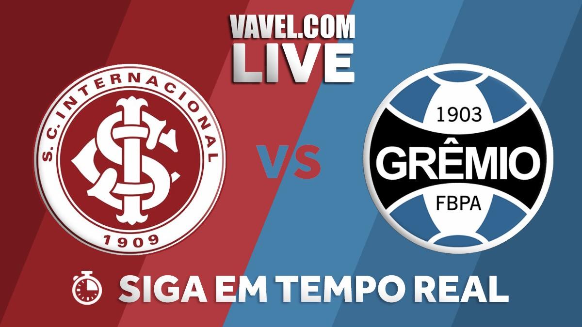 Resultado Internacional x Grêmio Campeonato Gaúcho (1-2) - VAVEL.com 78620c84ab2bc