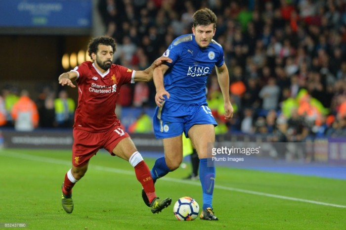 Liverpool vs Leicester City Preview: Can the Foxes end 2017 with an unlikely victory at Anfield?