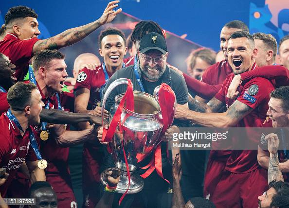 The Warm Down:Liverpool put last season's Champions League final disappointment behind them