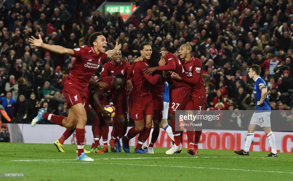 Liverpool 2018 Review: A year built on immenseprogress and the looming possibility of ending 29 years of hurt
