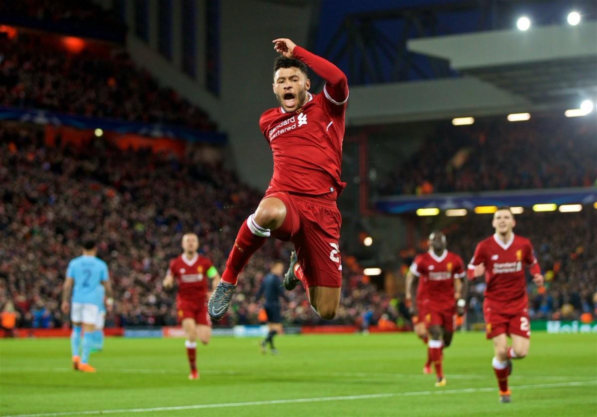 Liverpool, semifinale ipotecata. E Klopp batte ancora Guardiola
