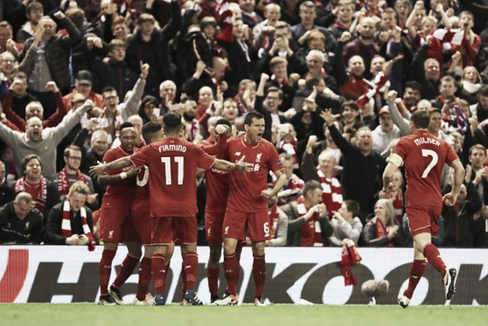 Opinion: Liverpool must go out attacking for Europa League glory