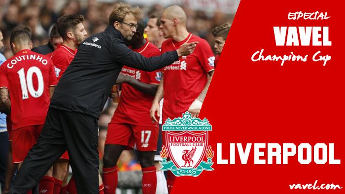 Champions Cup 2016: Em sua primeira temporada completa, Klopp quer dar sua cara ao Liverpool