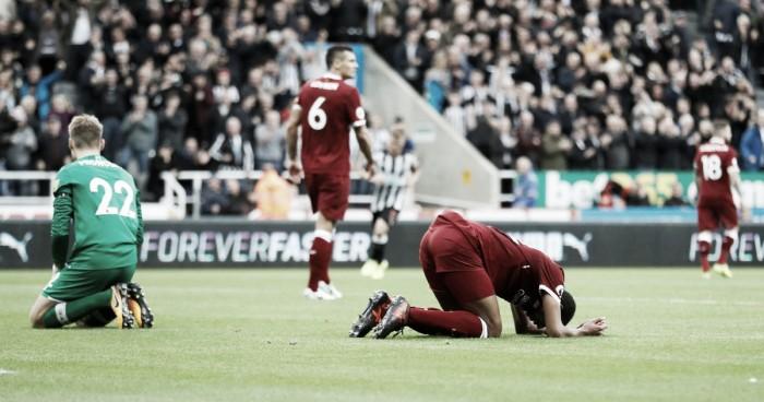 Premier League, il Liverpool è atteso al cambio di passo