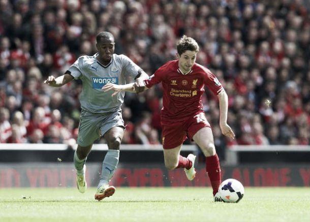 Liverpool vence o Newcastle, mas não conquista o título da Premier League