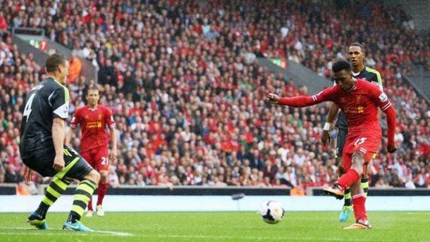 Diretta Stoke City - Liverpool in Premier League