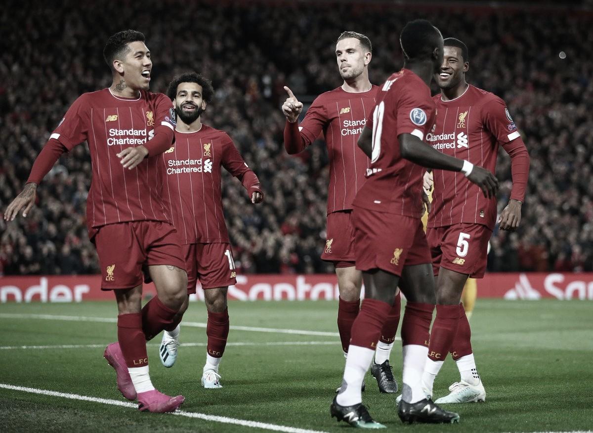Las claves del triunfo del Liverpool en Champions