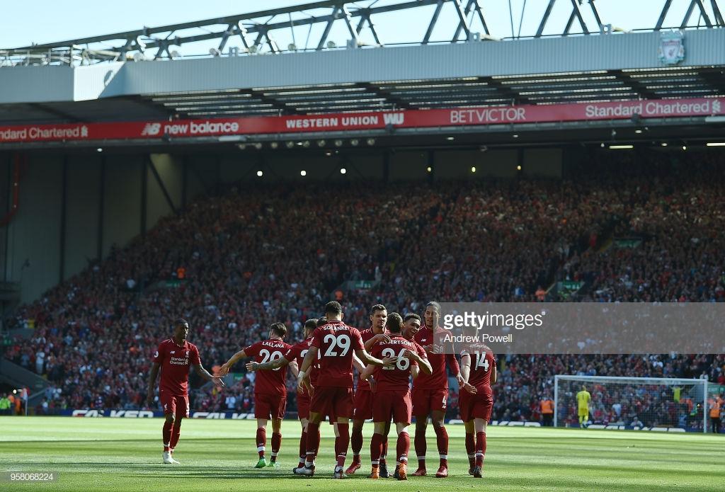 Liverpool 2018 - 19 Season Preview: Can Jürgen Klopp's Reds cement a serious title challenge?