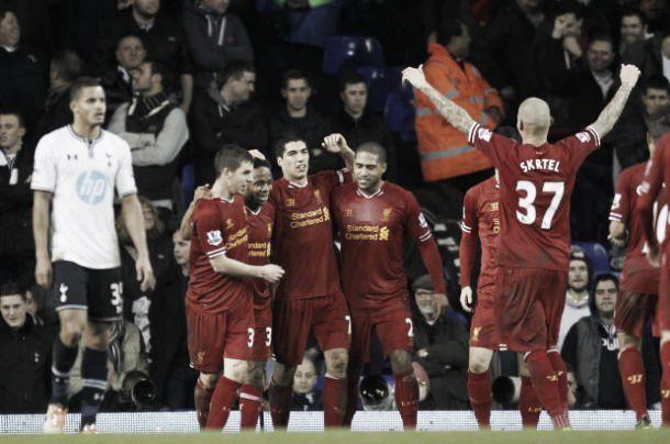 Tottenham - Liverpool: Balotelli regresa a la Premier frente al líder