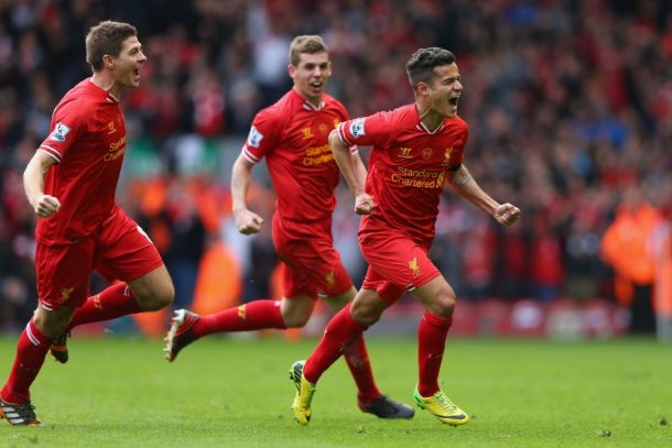 Lallana or Coutinho - who should be the main man?