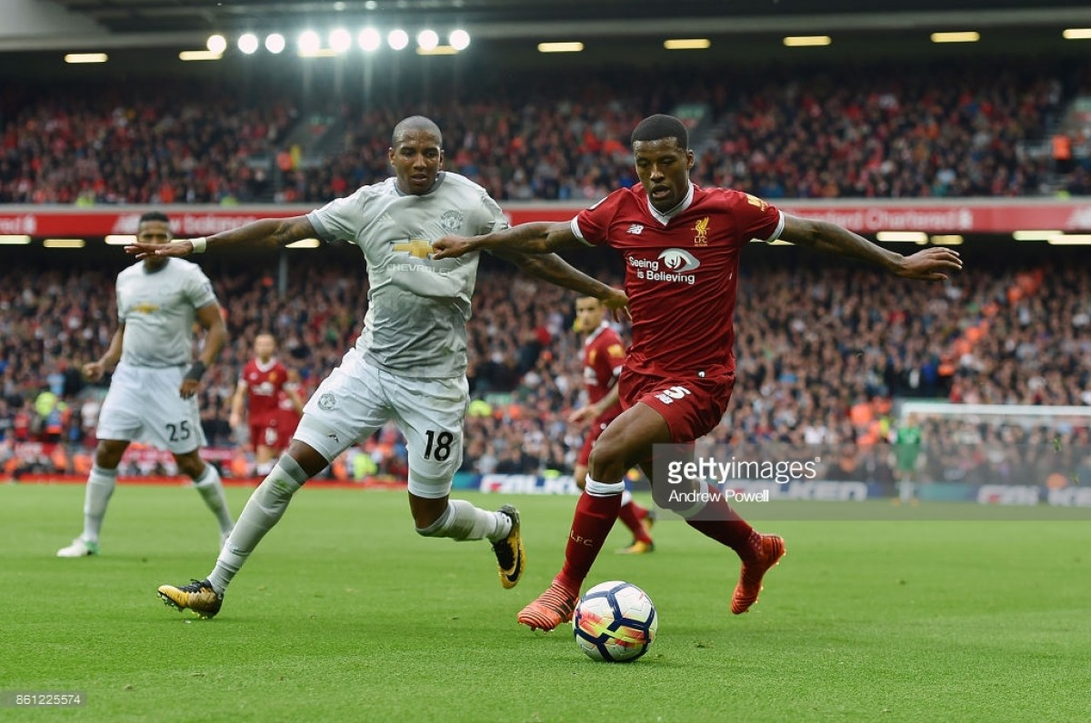 Manchester United 2-1 Liverpool: Reds Fall To Bitter Rivals On The Road