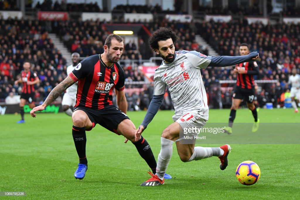 Liverpool Vs Bournemouth: Liverpool Vs Bournemouth Preview: Reds Look To Return To