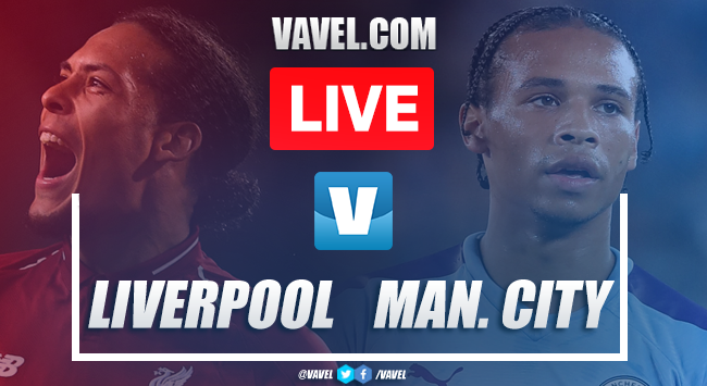 Liverpool vs Manchester City: Live Stream Online TV Updates and How to Watch 2019 FA Community Shield