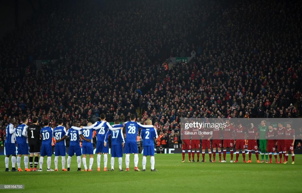 Liverpool vs FC Porto Preview: Reds welcome a familiar foe seeking revenge