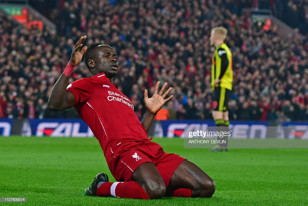 Liverpool vs Watford Live Stream Score Commentary in ...