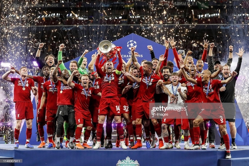 Jürgen Klopp's Champions League winning journey: From doubters to believers to sky-high achievers