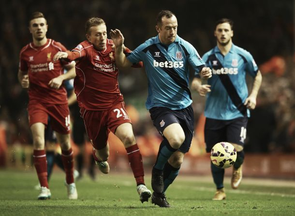 Preview: Stoke City vs Liverpool - Reds looking to seal Europa League group stage qualification