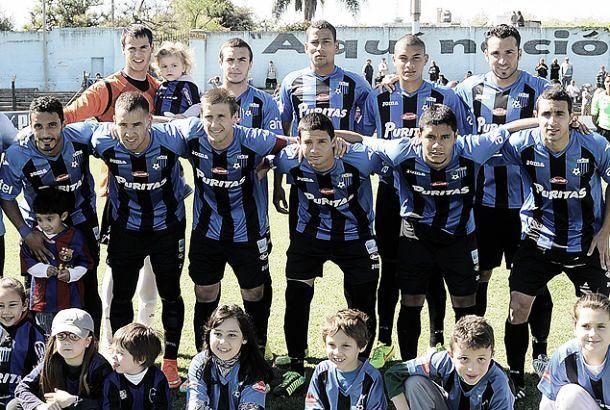Segunda División: El negriazul sigue en lo más alto