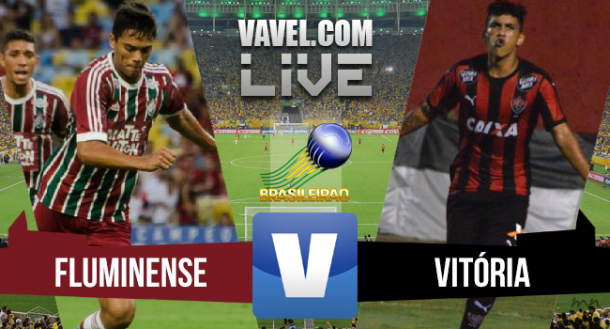 Resultado Fluminense x Vitória na final do Campeonato Brasileiro Sub-20 (1-1 29edd76b98550
