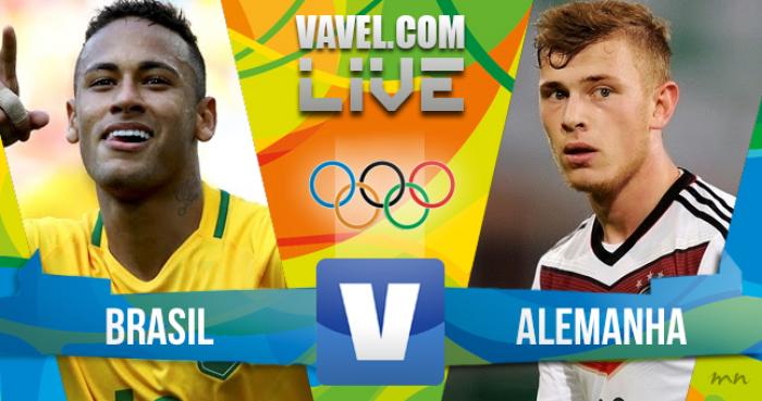 Risultato Brasile 6-5 Germania in finale Calcio Maschile Rio 2016: I rigori dicono bene al Brasile!