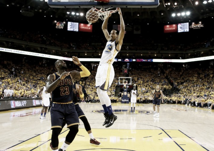 Shaun Livingston, Golden State Warriors agree to three year deal