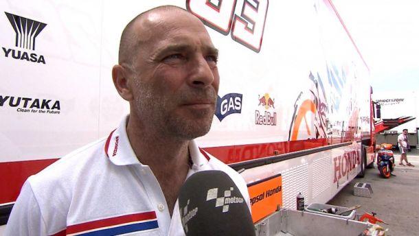 """MotoGP, Suppo: """"Telemetria? Non adesso"""""""