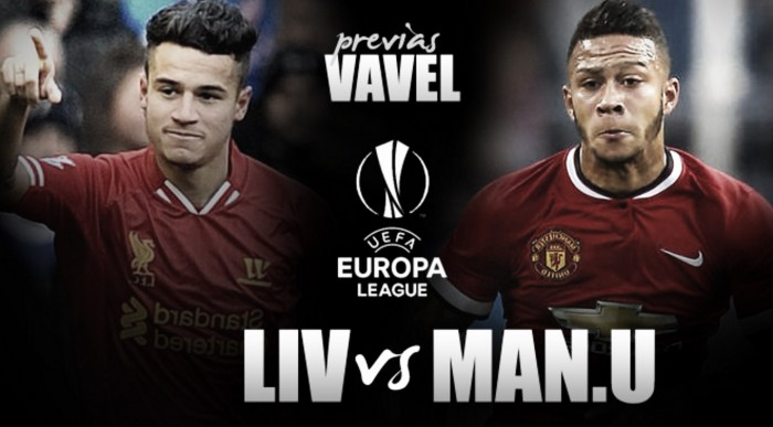 Liverpool - Manchester United Preview: Two English giants meet in European competition for the first time