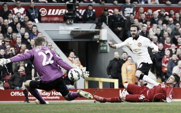 Manchester United-Liverpool, ennesimo capitolo di un libro infinito