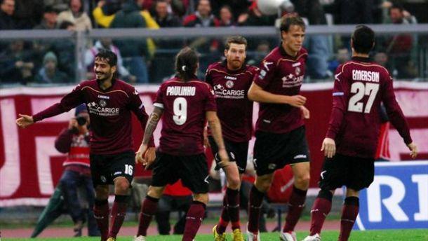 Diretta Livorno - Parma in Serie A