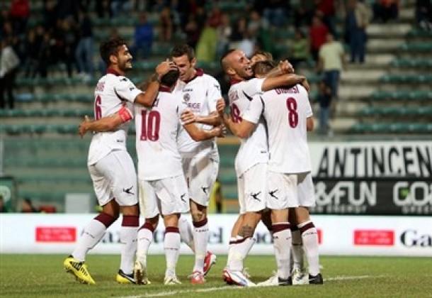 Livorno e Cagliari non si fanno male