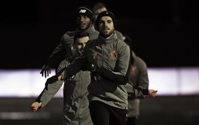 Champions League: Liverpool a valanga 7-0, Real Madrid e Tottenham ok