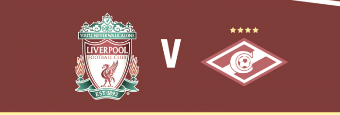 Resumen del Liverpool 7-0 Spartak de Moscú en Champions League 2017