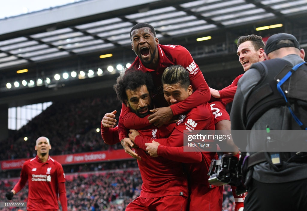 Salah relieved as Liverpool 'find a way to win'