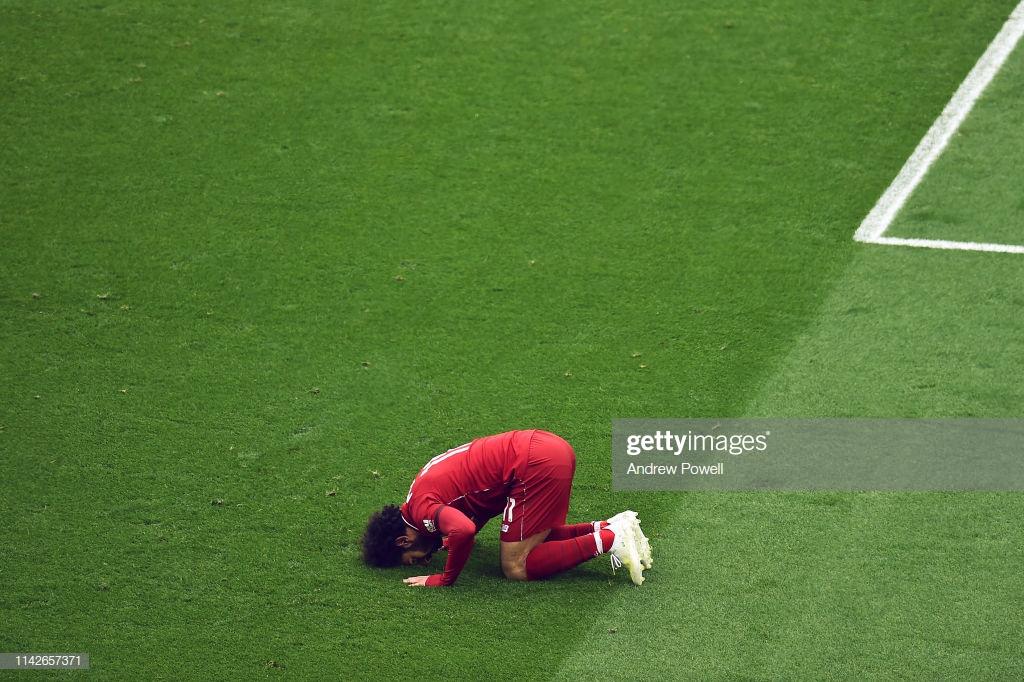 The Warm Down: Salah emphatically wins Hazard face-off