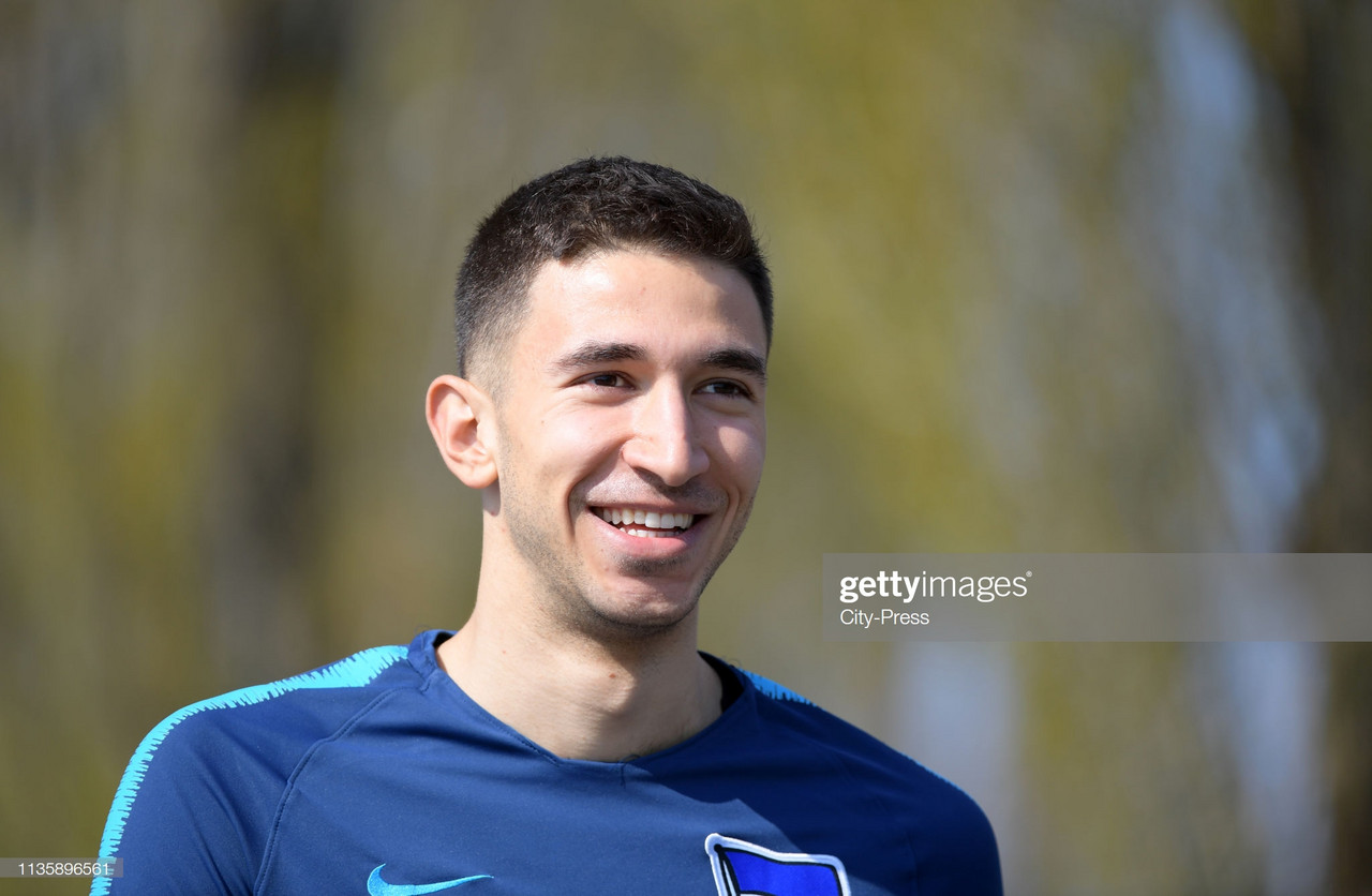 Liverpool reportedly set to loan out Grujic again