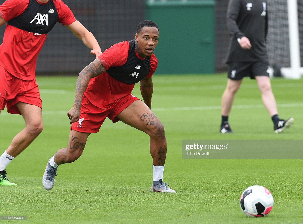 Nathaniel Clyne faces long-term lay-off with ligament injury