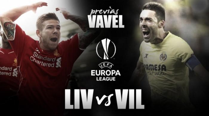 Liverpool - Villarreal Preview: Reds requiring more Anfield magic in season-defining semi-final second-leg