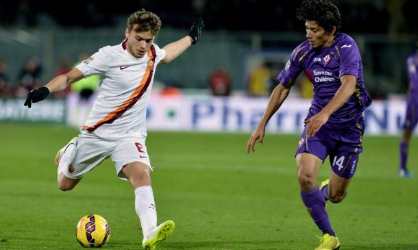 Fiorentina - Roma: derby d'Europa per i giallorossi